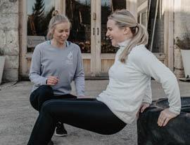health and fitness training in keynsham